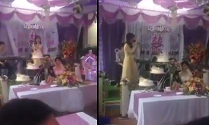 đám cưới, người yêu cũ, mời người yêu cũ đi đám cưới