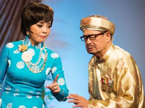 nghệ sĩ Văn Chung, vợ cũ Bằng Kiều, Đức Tiến, nghệ sĩ Văn Chung qua đời