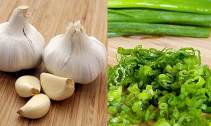 Thực phẩm không nên ăn sống, bảo vệ sức khỏe