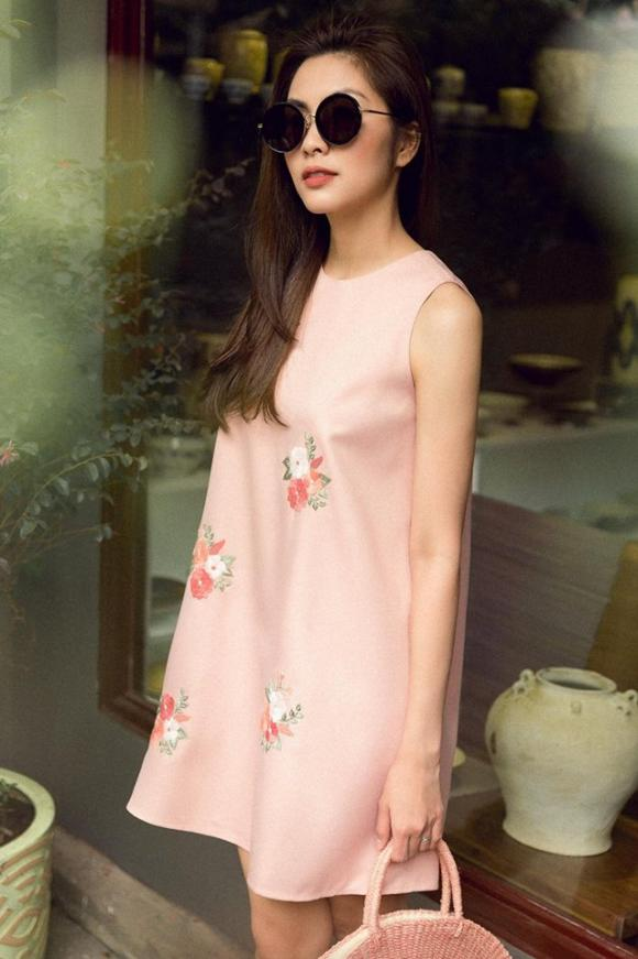 Tăng Thanh Hà, Hà Tăng, sao Việt