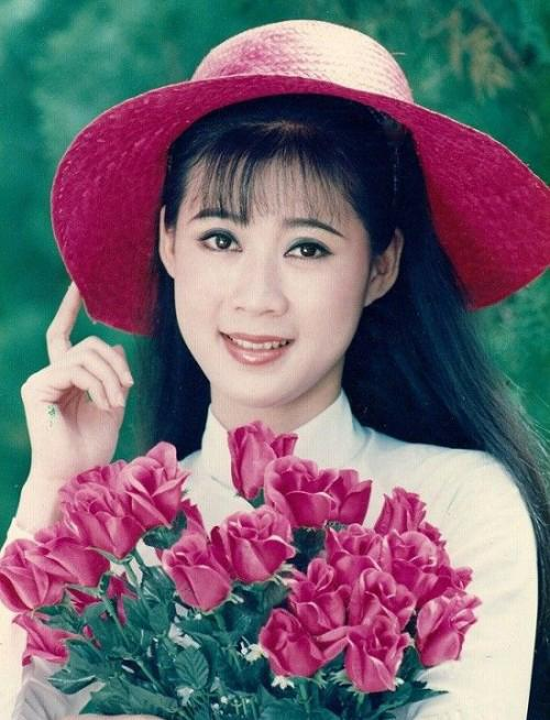 phạm công cúc hoa, diễn viên phạm công cúc hoa, cuộc sống diễn viên phạm công cúc hoa