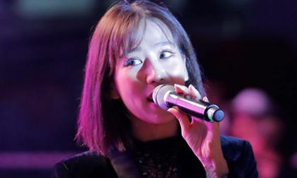 nữ ca sĩ Min, ca sĩ Min, sao việt