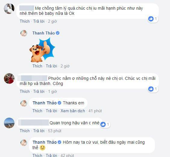 Thanh Thảo, bạn trai Thanh Thảo, mẹ chồng Thanh Thảo, ca sĩ Thanh Thảo