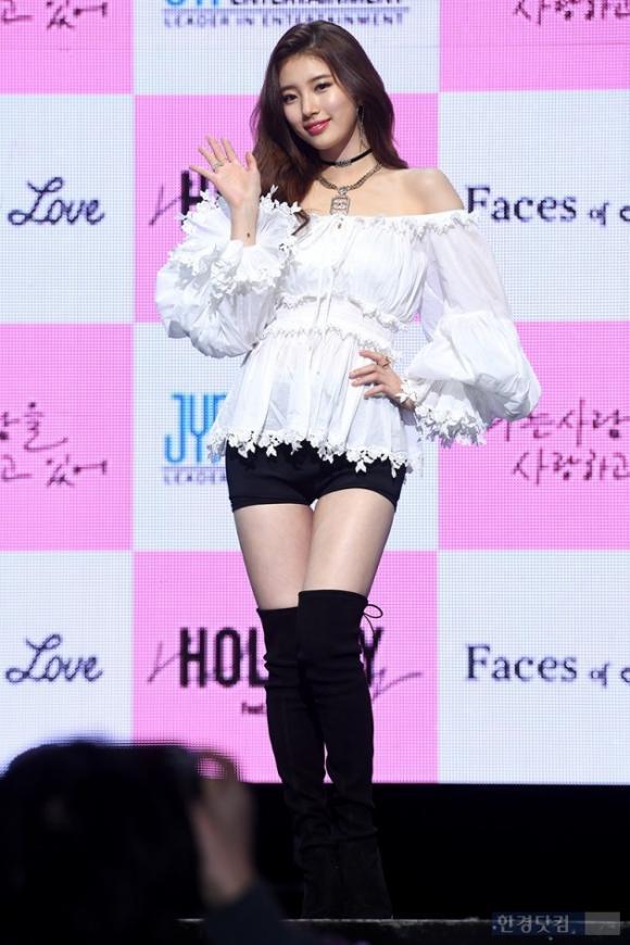 Suzy đẹp khó cưỡng,vẻ đẹp trong sáng của Suzy,Suzy và Lee Min Ho chia tay, suzy nhuận sắc