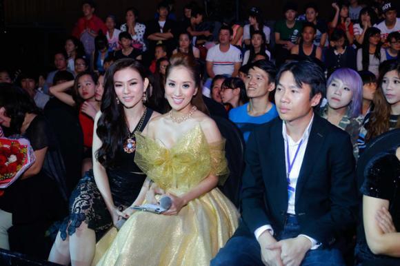 Khánh Thi, Thuy Thủy, ca sĩ Thu Thủy, Nữ hoàng dancesport