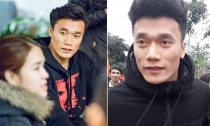 Duy Mạnh U23, Duy Mạnh, U23 Việt Nam