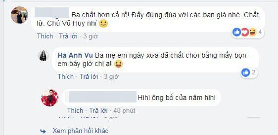 Hà Anh, bố của Hà Anh, chồng Hà Anh, siêu mẫu Hà Anh