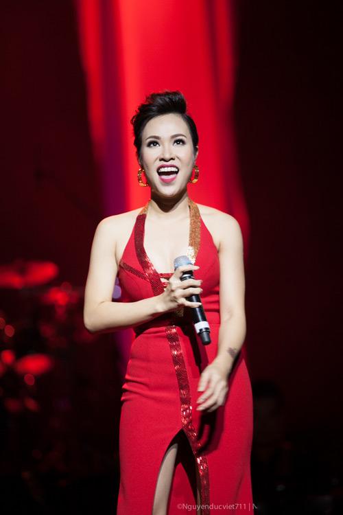 top 3 Vietnam Idol 2010, Lều Phương Anh, Văn Mai Hương, Uyên Linh