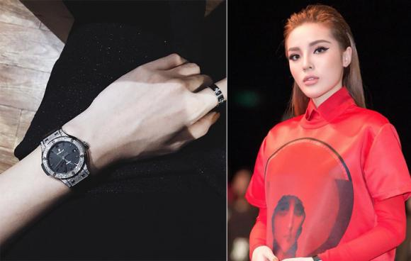 huyền my, huyền my mua đồng hồ, kỳ duyên