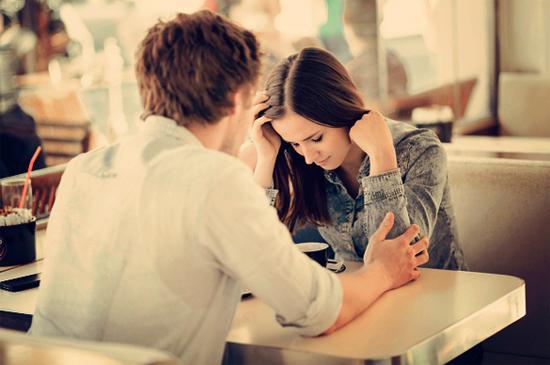 Hôn nhân không tình yêu, Hạnh phúc gia đình, tâm sự