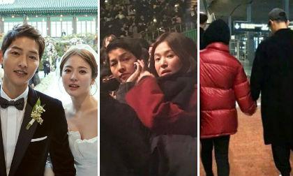 Song Joong Ki,Song Hye Kyo,hình nền điện thoại của Song Hye Kyo
