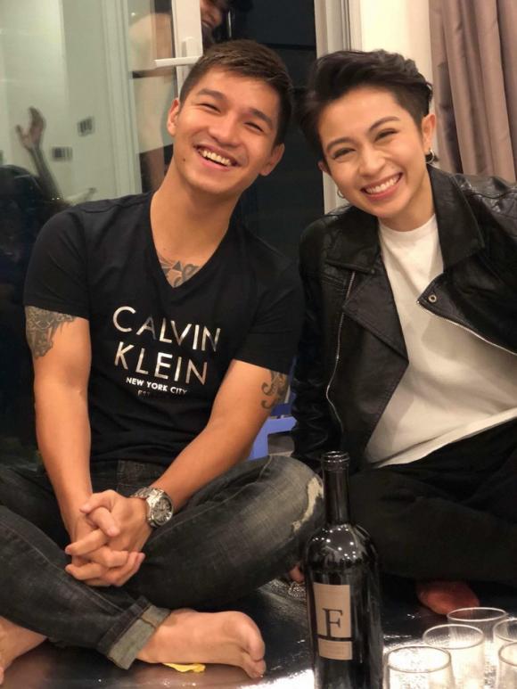 Chi Pu,Cường Seven,Gil Lê