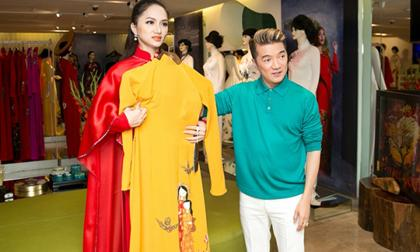 Hương Giang,Hoa hậu Chuyển giới Quốc tế 2018,Hương Giang thi Hoa hậu Chuyển giới Quốc tế