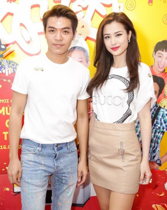 Ngô Thanh Vân, phim Ngô Thanh Vân, Đông Nhi
