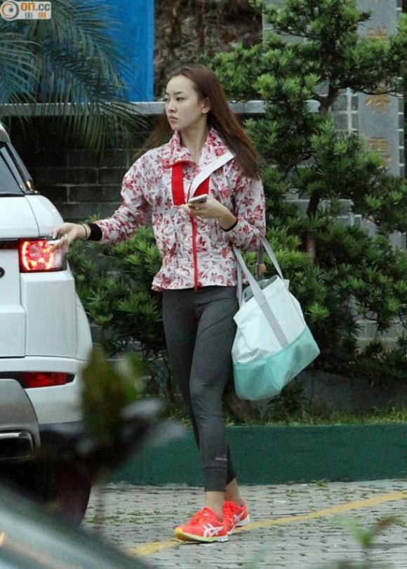 Ngụy Tuấn Kiệt,Đằng Lệ Minh,sao TVB