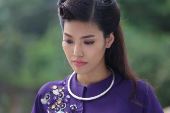 Lan Khuê,Lan Khuê lấy chồng,Hoa khôi Áo dài Lan Khuê