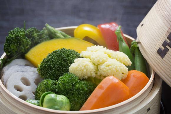 cách chế biến rau để giữ được nhiều chất dinh dưỡng, ẩm thực, cách chế biến rau ngon