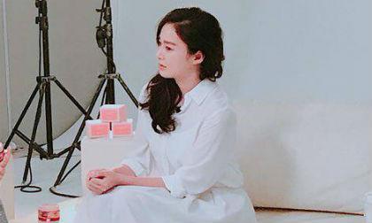 Kim Tae Hee và Bi Rain hẹn hò, vợ chồng kim tae hee, nhà hàng việt nam, ẩm thực việt nam