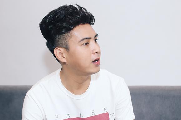 Hồ Quang Hiếu,ca sĩ Hồ Quang Hiếu,sao Việt