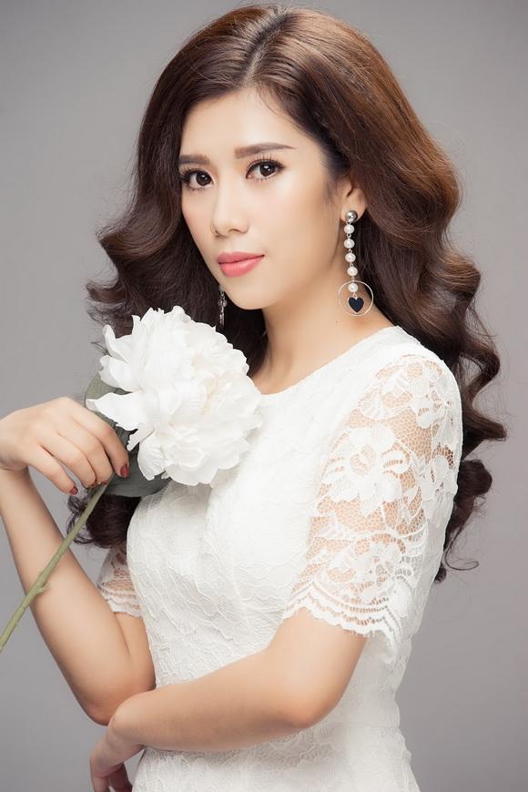Dương Yến Nhung, Sao Việt