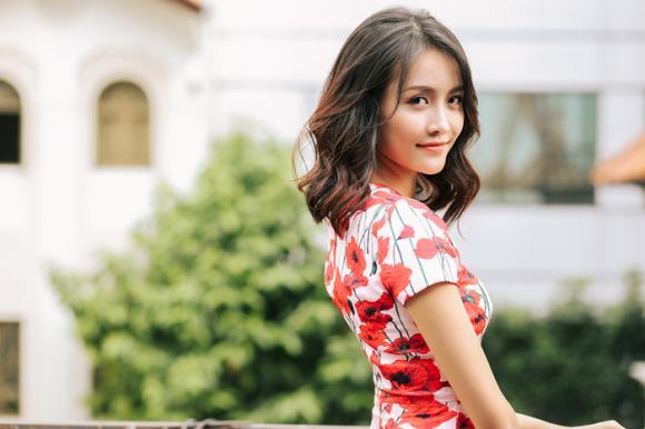 Trương Mỹ Nhân, diễn viên Trương Mỹ Nhân, người mẫu Trương Mỹ Nhân