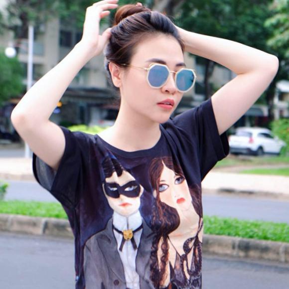 Đàm Thu Trang,Cường Đô la,sao Việt