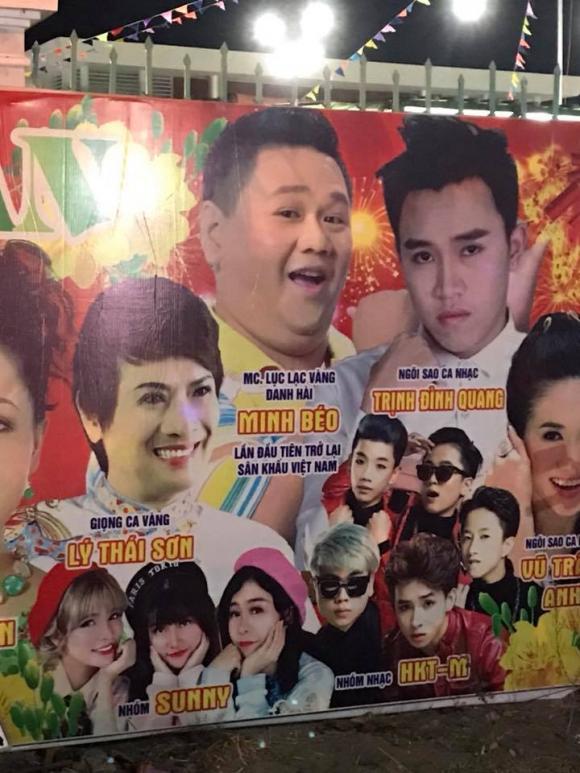 Minh Béo,Minh Béo trở lại,scandal Minh Béo