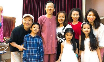 bé Subeo, con trai Hồ Ngọc Hà, Cường Đô la, sao Việt