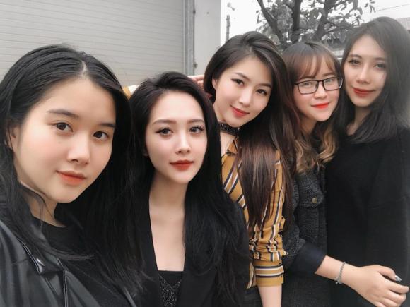 Hương Tràm,chị em họ của Hương Tràm,gia đình Hương Tràm