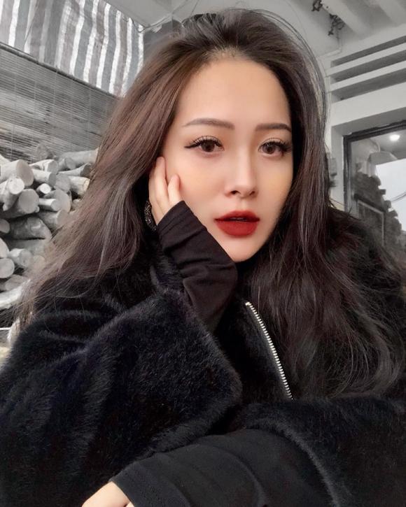 Dư Hàng My, em gái họ của Hương Tràm, Hương Tràm