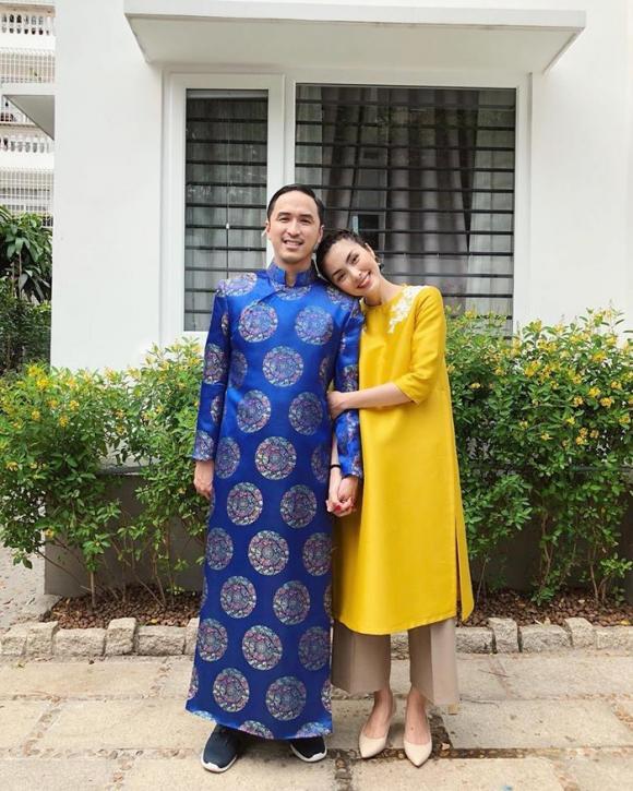 Tăng Thanh Hà,Tăng Thanh Hà lộ vòng hai bất thường,Louis Nguyễn