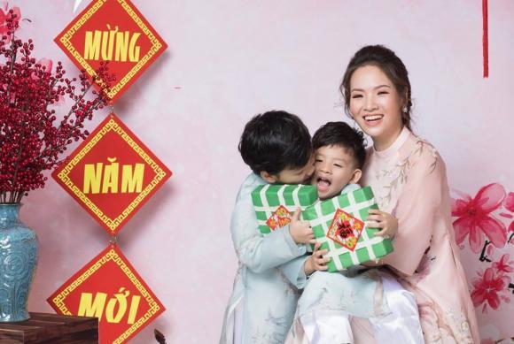 Đan Lê, diễn viên Đan Lê, Đan Lê và hai con