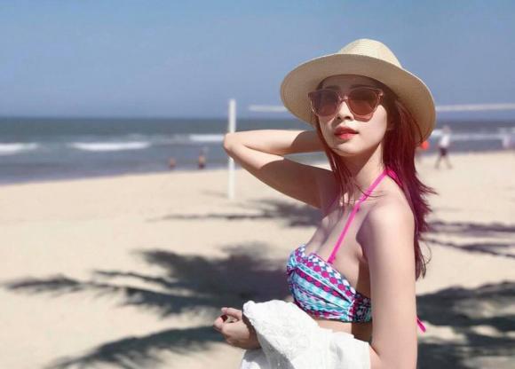 mỹ nhân Việt, Đông Nhi, Hồ Ngọc Hà, sao mặc bikini