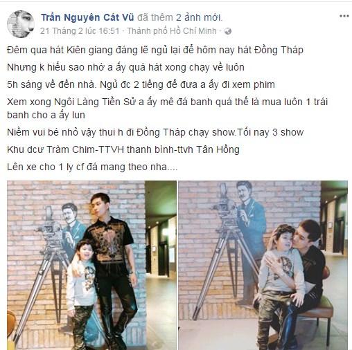 Tim và Trương Quỳnh Anh, ca sĩ Tim, diễn viên Trương Quỳnh Anh