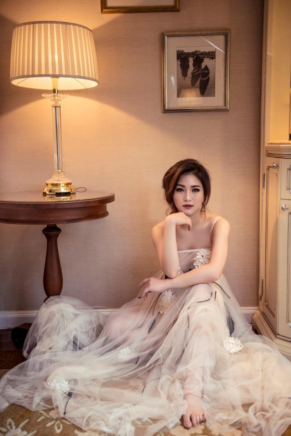 Hương Tràm,ngắm bộ ảnh của Hương Tràm,sao Việt