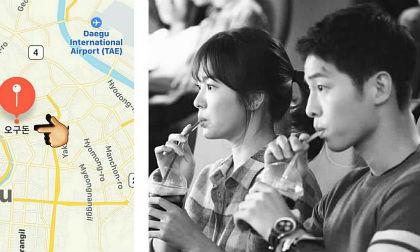 Song Hye Kyo và Song Joong Ki, vợ chồng song hye kyo hẹn hò, tháp tùng đi ăn uống, tin đồn bầu bí