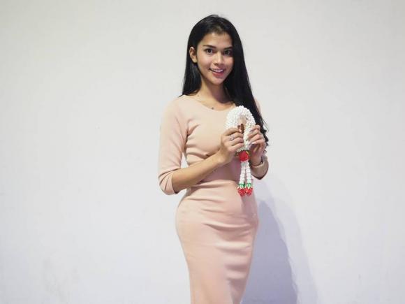Hương Giang Idol, ca sĩ Hương Giang Idol, Hương Giang Idol Hoa hậu chuyển giới 2018