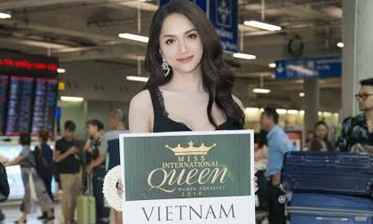 Dư Hàng My, Em họ Hương Tràm, Clip ngôi sao