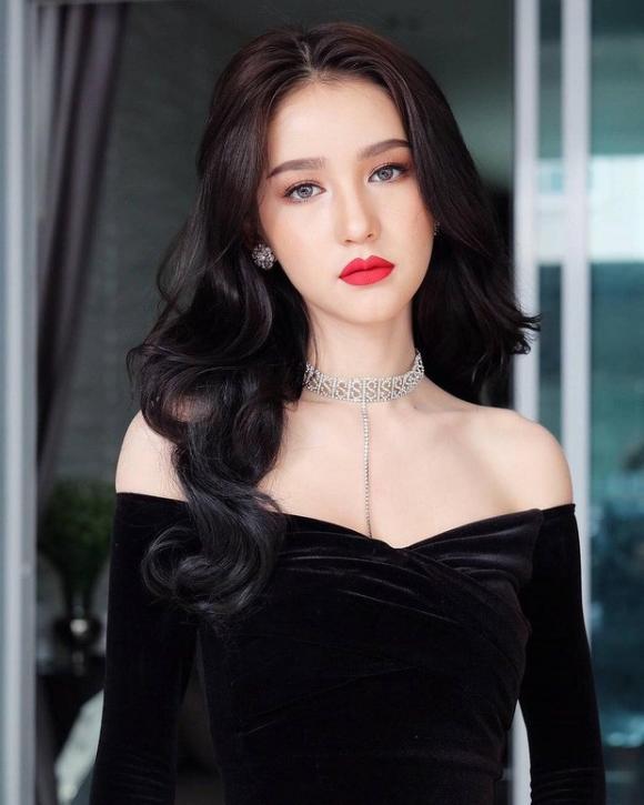 Hoa hậu chuyển giới Quốc tế 2018