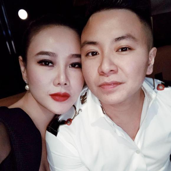 Dương Yến Ngọc, Dương Yến Ngọc và bạn trai, bạn trai của Dương Yến Ngọc