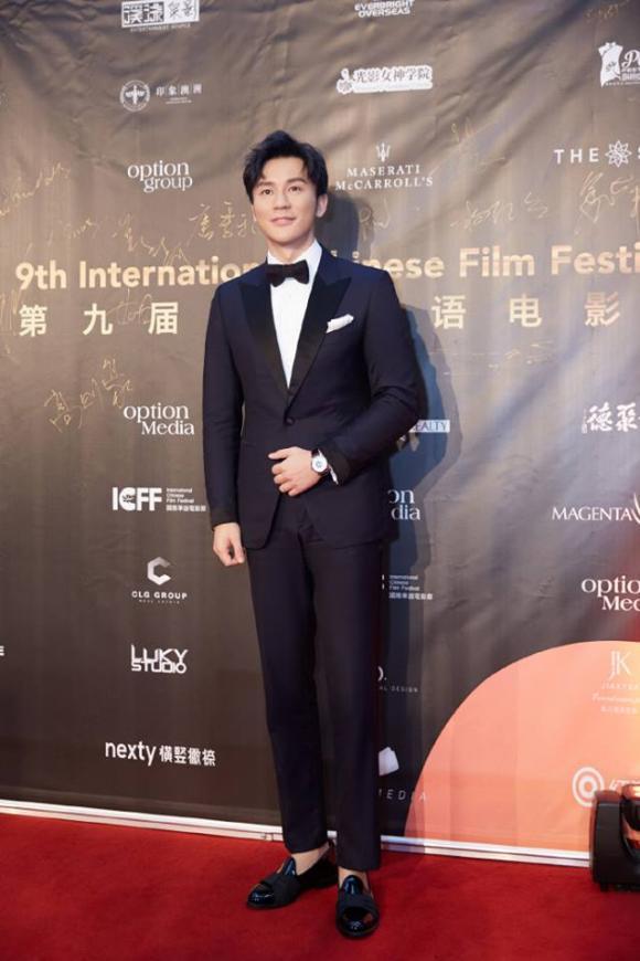 diễn viên Phạm Băng Băng, phạm băng băng trùm kín, thời trang sân bay