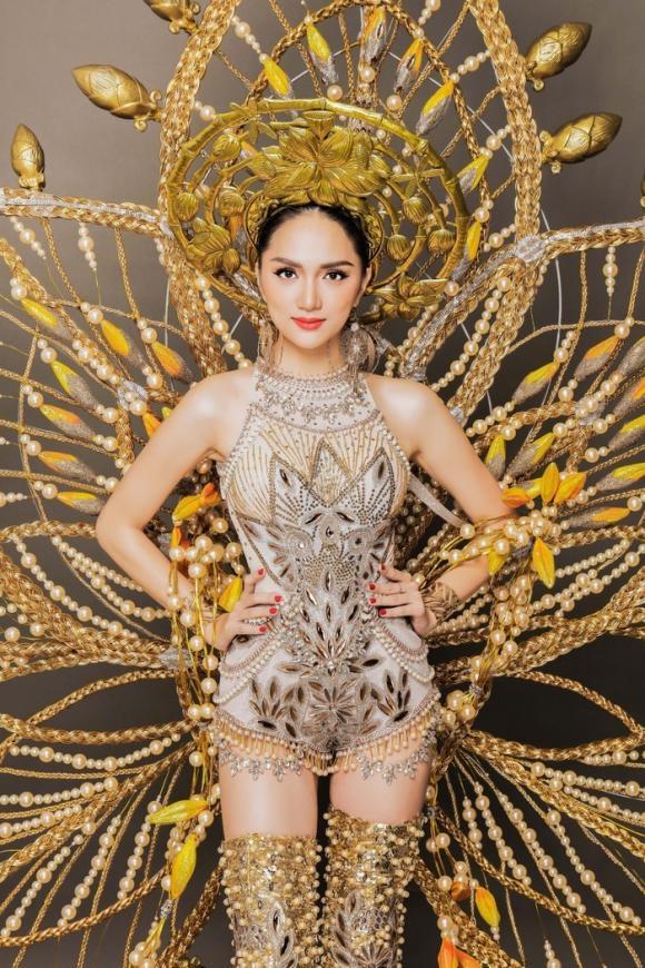 Hương Giang Idol,ca sĩ Hương Giang,Hoa hậu Chuyển giới Quốc tế 2018