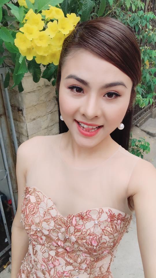 Vân Trang, diễn viên Vân Trang, Vân Trang mang bầu