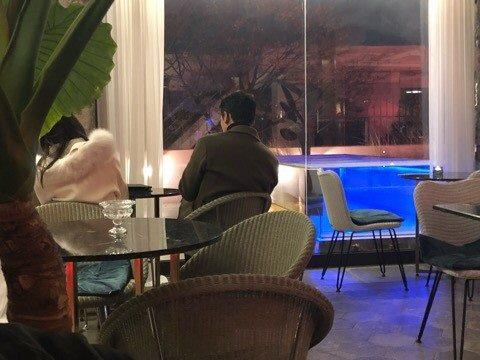 vợ chồng bi rain, Bi Rain và Kim Tae Hee hẹn hò,hâm nóng tình cảm