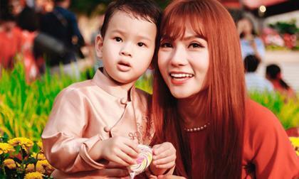 ca sĩ Thu Thủy, bạn trai ca sĩ Thu Thủy, sao Việt