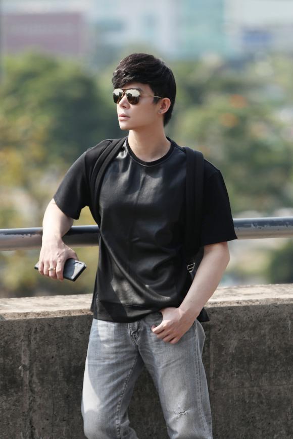 Nathan Lee,đồ hiệu của Nathan Lee,sao Việt