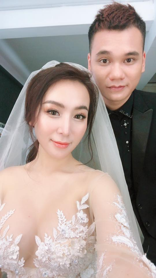 khắc việt, ảnh cưới khắc việt, đám cưới khắc việt