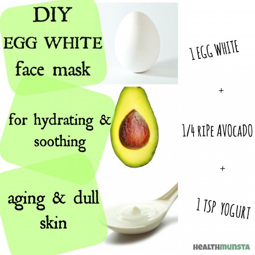 mặt nạ, mặt nạ lòng trắng trứng gà, mặt nạ trứng gà, mặt nạ từ trứng gà, trứng gà