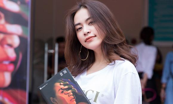 Hoàng Thuỳ Linh, tự truyện Hoàng Thuỳ Linh, Hoàng Thuỳ Linh và Vĩnh Thụy