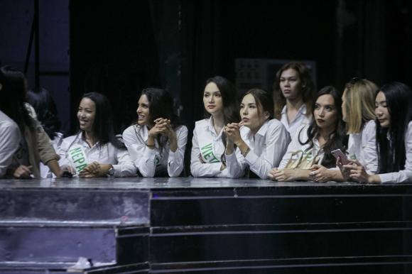 Hương Giang thi Hoa hậu Chuyển giới Quốc tế,ca sĩ Hương Giang,sao Việt